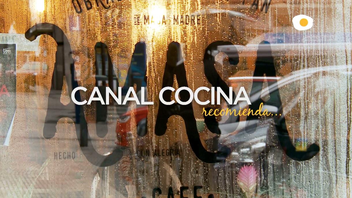 CANAL COCINA recomienda
