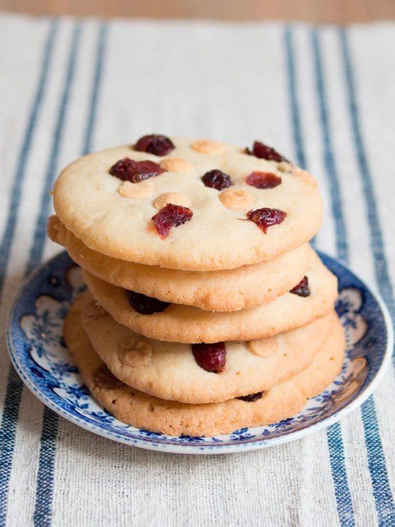 Cookies Amasa